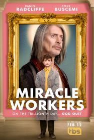 Miracle Workers streaming