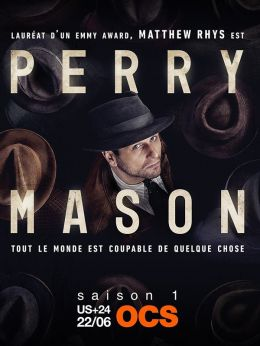 Perry Mason (2020) streaming