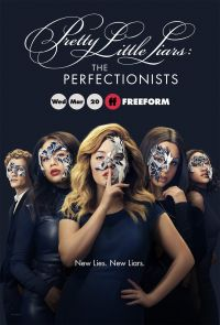 Pretty Little Liars: The Perfectionists streaming