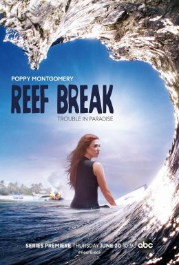 Reef Break streaming