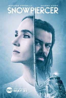 Snowpiercer streaming