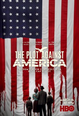 The Plot Against America streaming