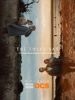 THE THIRD DAY streaming