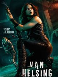 Van Helsing streaming