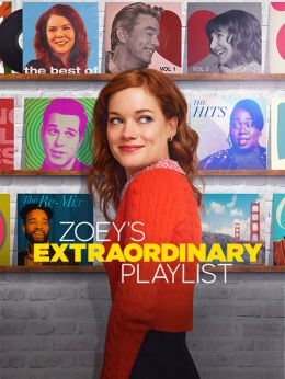 Zoey et son incroyable playlist streaming